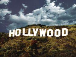 """Земля рядом с надписью \""""Голливуд\"""" будет продана"""