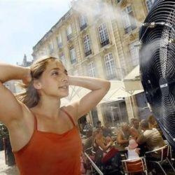 Лето-2008 будет аномально жарким