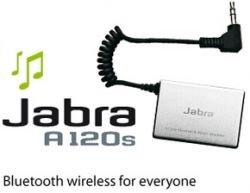 Музыкальный Bluetooth-адаптер сделает ваш старый MP3-плеер беспроводным