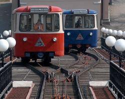 Швейцарская компания предложила построить в Сочи легкое метро