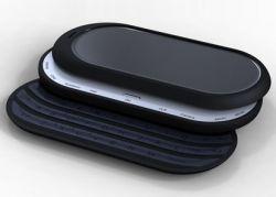 Концепт мобильного чат-слайдера от PPWK