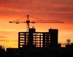 Город-спутник Москвы будут строить 20 лет