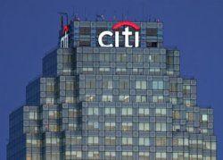 Убытки Citigroup за I квартал 2008г. составили $5,11 млрд