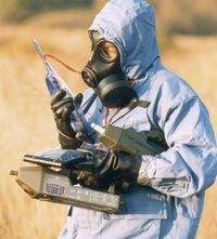 США наплевали на программу уничтожения химического оружия в России