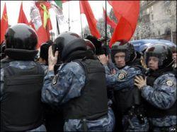 Российские и белорусские правоохранительные органы роднит то, что они не защищают граждан