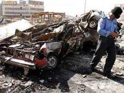 С 2001 года резко выросло количество террористов-смертников
