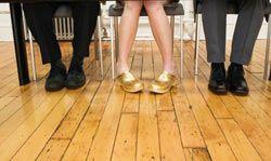 Венозная недостаточность - профболезнь офисных работников