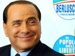Сильвио Берлускони пообещал Владимиру Путину отменить визовый режим между ЕС и РФ
