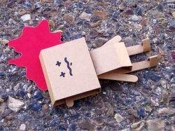 Современное оригами (фото)
