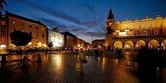Крупнейший в Европе подземный музей появится в Кракове