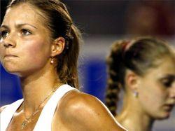 Лишь 7 теннисисток из топ-10 мирового рейтинга сыграют на Кубке Кремля
