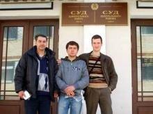 ГАИ Беларуси расследует инцидент с российским гражданином