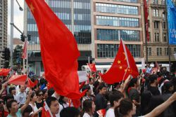 Китай отомстит CNN за некорректные высказывания