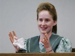 Дети из мормонской секты останутся под опекой государства