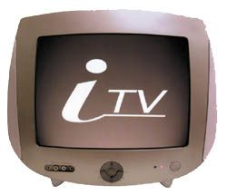 Новые интернет-телевизоры разрабатывают в Японии