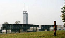 Германия обозначила старые границы