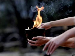 За попытки срыва эстафеты Олимпийского огня будут высылать из Таиланда