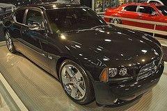 DUB Edition: таких Chrysler и Dodge вы еще не видели