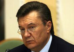 Виктор Янукович остался лидером Партии регионов