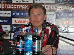 Олег Блохин: На рынке нет таких игроков, которые нам требуются