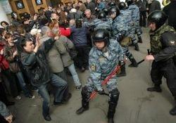 Рашид Нургалиев расписался в бессилии милиции справиться с преступлениями, направленными против детей