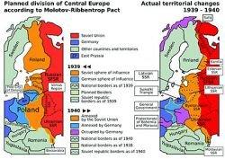 Украина отвергла предложение Румынии поменять Бессарабию на Приднестровье