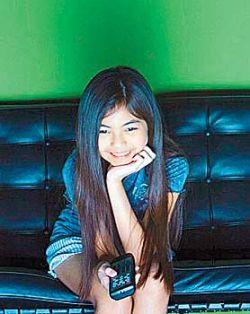 Американский хакер сделал девушке кибер-предложение