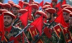 Иран развивает ракеты благодаря британским оружейникам