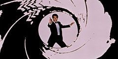 В Лондоне можно почувствовать себя агентом 007