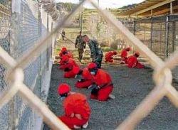 Бывшие узники Гуантанамо подали в суд на британские спецслужбы