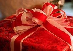 Самые лучшие подарки: я подарю тебе звезду...