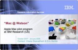IBM переходит на Mac OS X