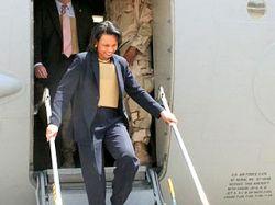 Кондолиза Райс прибыла сегодня в Ирак с необъявленным визитом