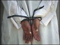 Четыре человека похищены на севере Ирака