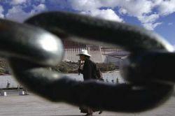 Тибетское правительство в изгнании: Власти снова арестовали около 100 тибетцев