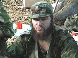 Власти Чечни объявили Доку Умарова в розыск еще и за бандитизм
