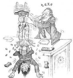 Власти заставят платить налоги всех дачников