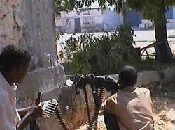 Столкновения в столице Сомали - за выходные погиб 81 человек