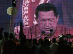 Уго Чавес заболел острой формой гриппа