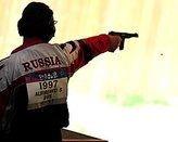 Соревнования по стрельбе в Китае - олимпийская репитиция