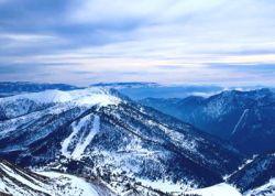 Горнолыжным курортам Пиренеев грозит исчезновение