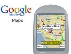 Посмотрите на карте Google Maps расположение любого IP-адреса