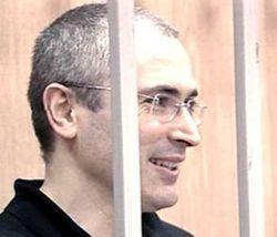 Суд продлил срок содержания Михаила Ходорковского в СИЗО Читы до 2 августа