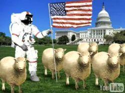 Забавный ролик музея новостей (Newseum), открывшегося в Вашингтоне (видео)