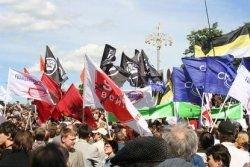 Против радикальной оппозиции, или Партия девяностых