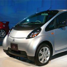 Mitsubishi решила покорить рынок автомобилем за $10 тысяч