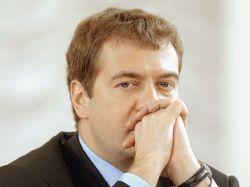 Дмитрий Медведев поедет на Евровидение?