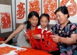 Традиционное китайское искусство цзяньчжи (фото)