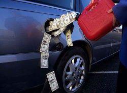 Доступного бензина в России можно не ждать