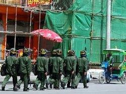 Китайцы проведут в Тибете уроки политической грамотности